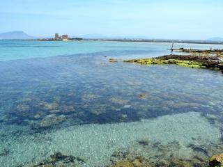 The Sea of San Teodoro