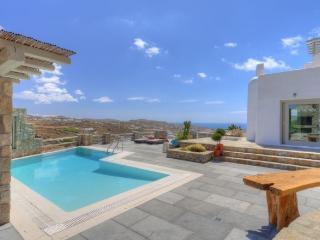 Daria I Villa-Near Mykonos Town with sea view, Ciudad de Míkonos