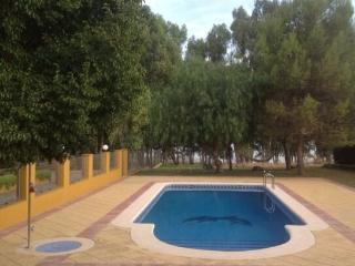 Villa Paraje Sierra Cadiz, Villamartin