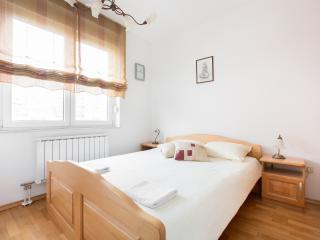 Galileo apartment, with jacuzzi, near center, Zagreb