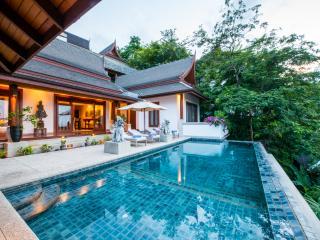 Villa Baan View Talay