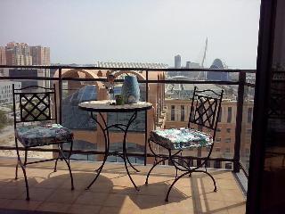 Apartamento, Valencia