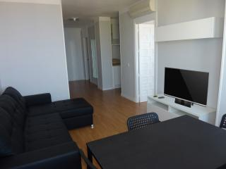 Moderno apartamento en la playa, Aguadulce