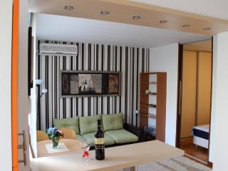 Apartment 19, Belgrado