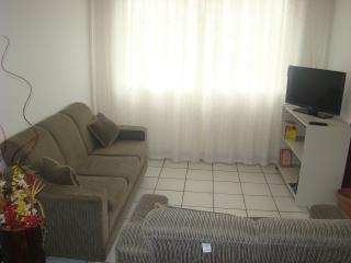 Otimo apartamento aconchegante.