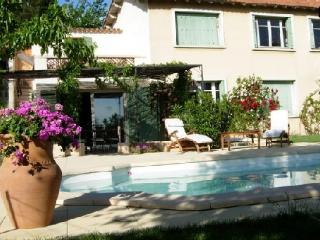 villa avec piscine Aix en Provence, Aix-en-Provence
