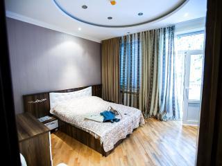 Sweet Home, Tiflis