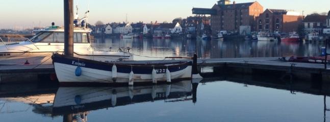 Wells Quayside