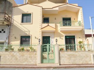 Luxury villa near Heraklion, Heraklion Prefecture