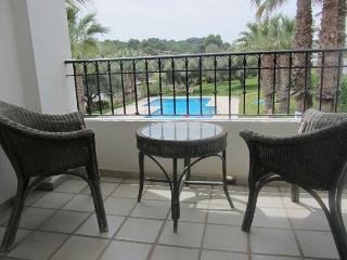 Villamartin Plaza 1 bed on Community Pool, Large