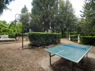 Small villa in the Chianti hills