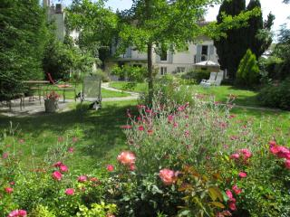 Cosi à la Moutière, Montfort-l'Amaury