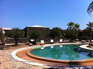 Dammuso 'Costanza', Pantelleria