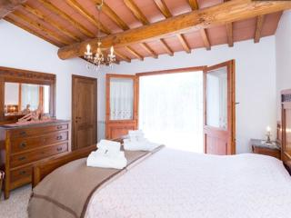 A suite in the sun of the Chianti hills