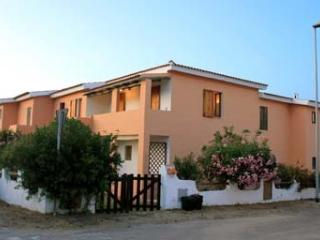 Holiday flat, Valledoria