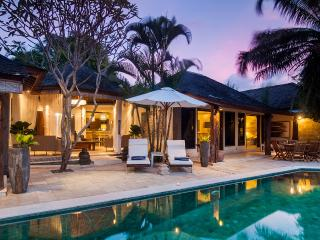 SERENE RICE TERRACE 5 STAR LUXURY PRIVATE VILLA, Canggu