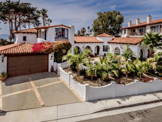 Pop Warner's Ocean Front Villa, San Clemente