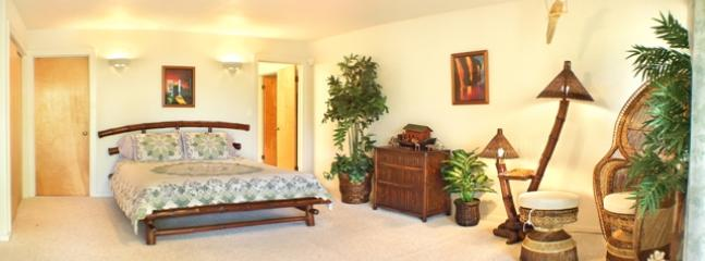 Master Suites on Both Floors