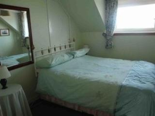 Small sunny double room