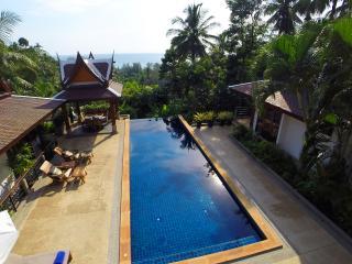 Surin Villa Sereniti - 4 Beds - Phuket