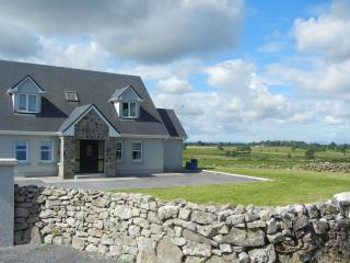 Hilltop House, Brooklawn , Kilconly,  near Tuam