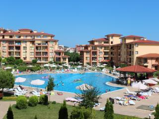 Magic Dreams, Sveti Vlas