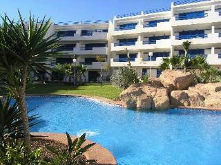 Zenia Playa Flamenca 4 Swimming Pool ,Seafront