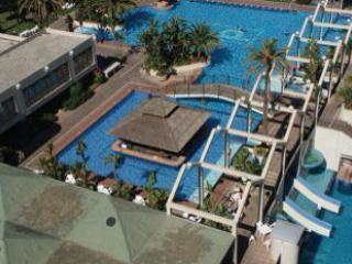 Estudio  renovado Complejo  Benal Beach