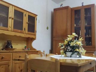 Residenza Piane di Vicari, Alia