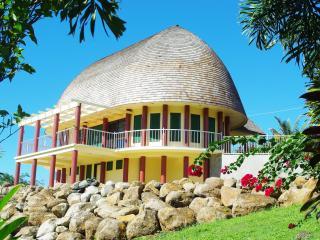 Samoan Highland Hideaway, Apia