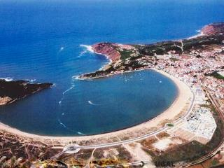 1 Bedroom Apartment with Sea and Land Vie, Sao Martinho do Porto