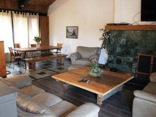 Large Chalet, HotTub, Wifi,Walk to the Village 38R, Blue Montains