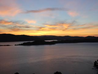 Lake view vacation house 8256, Kelseyville