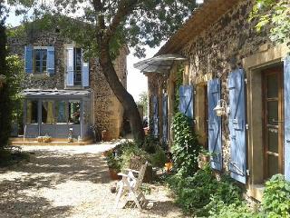 Domaine Les Laines, Bessan