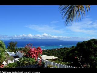 Fare Tevanaki - Tahiti, Punaauia
