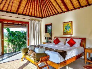 Great Value, 4 Bedroom Private Pool Villa Kaba Kaba Resort Bali