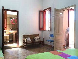 Casa Rosada a 2 km dal MARE. NATURA e CULTURA