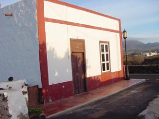 Casa rural las portadas - fimbapaire, La Oliva