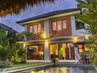 Yoma Villas Bali, Villa Bromo 3 bedroom