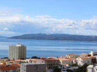 XXXL apartment Makarska city