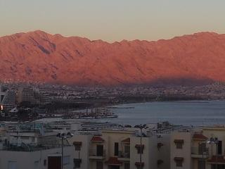 EILAT RED SEA, SWIMMING IN WINTER, MARVELLOUS !, Eilat