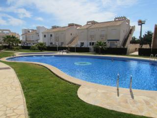 Holiday Villa in Bolnuevo, Murcia, Costa Calida., Puerto de Mazarron
