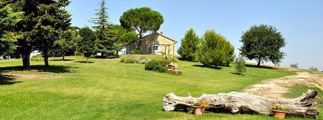 La Faina, Magliano in Toscana