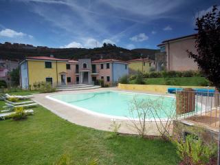 Appartamento 9 residence Terme di Casteldoria, Santa Maria Coghinas