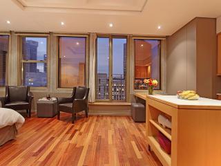 Cinnamon Studio View 2