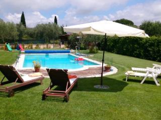 Villa Greenfield, Sant'Angelo Romano