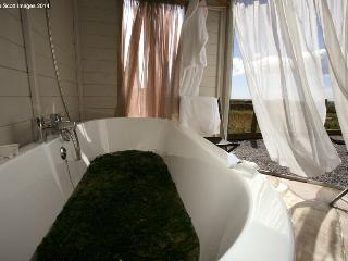 Our Seaweed Baths