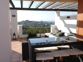 Luxury Penthouse, Puerto Banus, Nueva Andalucia