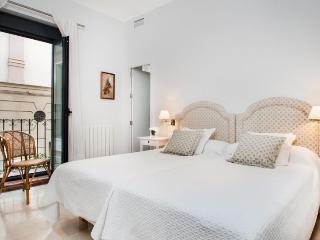 Archivo de Indias II,  best location in Seville for a charming apartment!