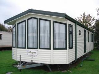 Lakeland Leisure Mobile Home, Grange-over-Sands